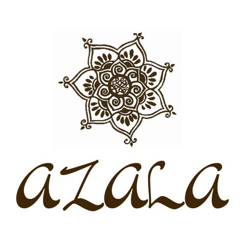 azala-estheticienne-domicile- logo